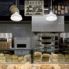 Marks & Spencer bakery counter