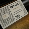 Urban Cottage Industries gift voucher.