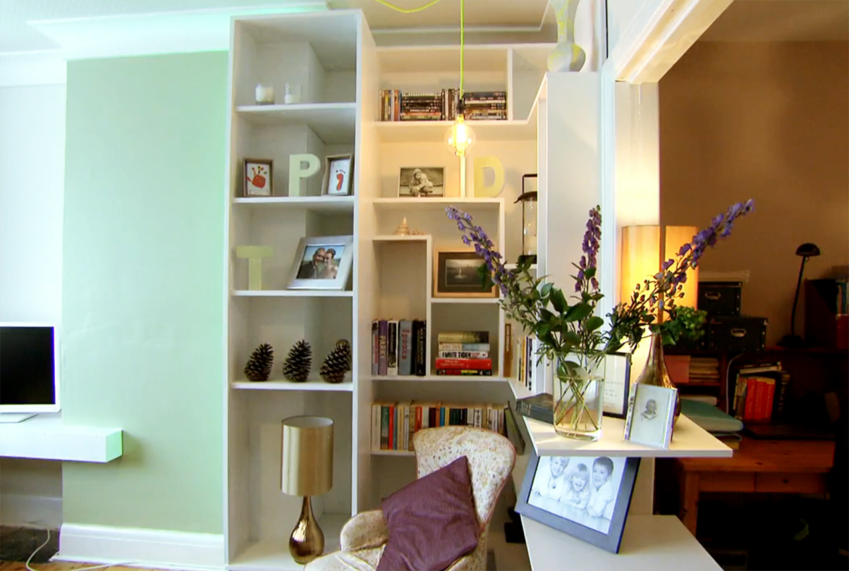 Bespoke Lighting On BBC 2 Creating For Your Own Great Interior Design Challenge