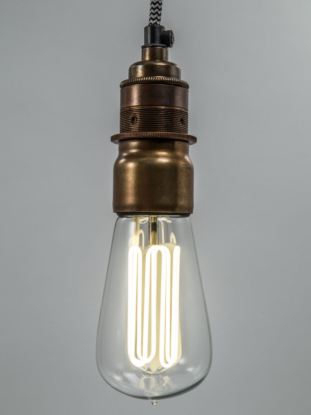 Eco Filament Light Bulbs Exclusive To Factorylux