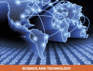 International Year of Light - science and technology