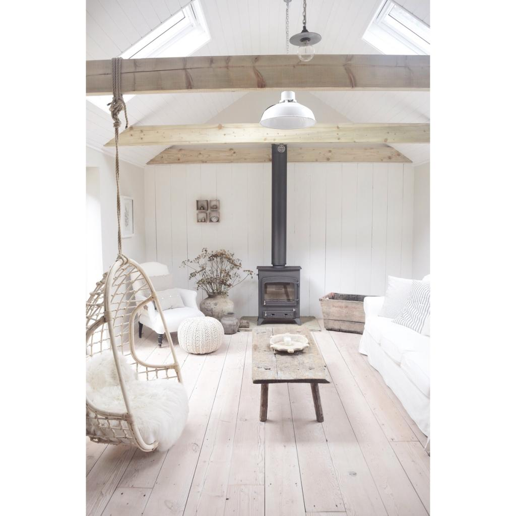 Laid back Farmhouse