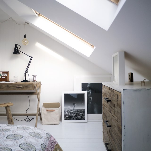 Owen Gale loft conversion