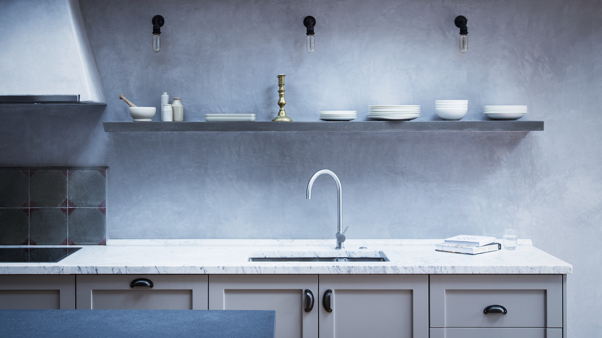Kitchen Lighting Considerations Create A Well Lit