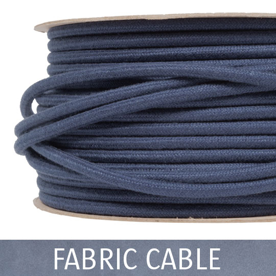 lighting and power cable