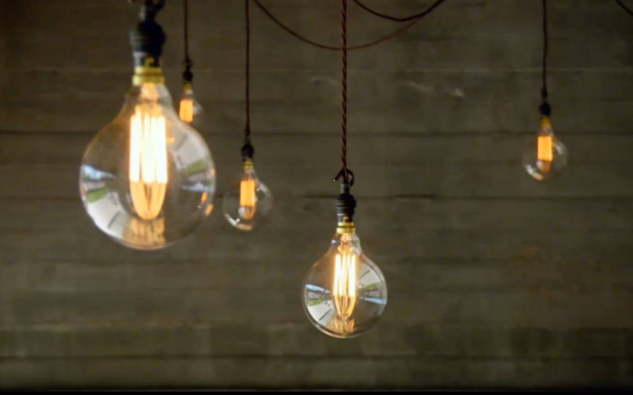 Filament Bulbs Factorylux For Grand Designs Thorne