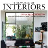 World of Interiors feature on Smartphone cables