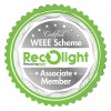 Recolight Associate member badge