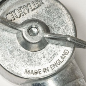 Product with made in England origin marking