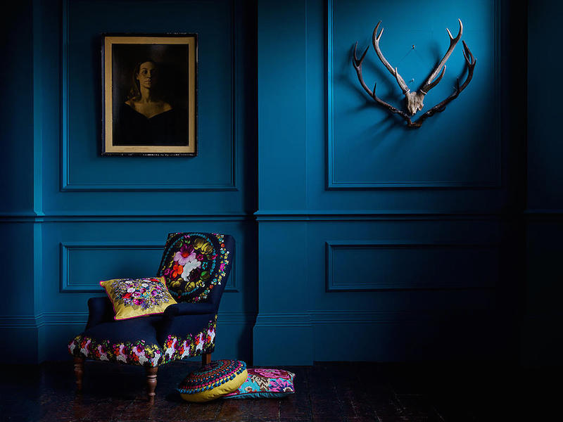 Styling by Lucy | Photography by Simon Bevan | Marks & Spencer