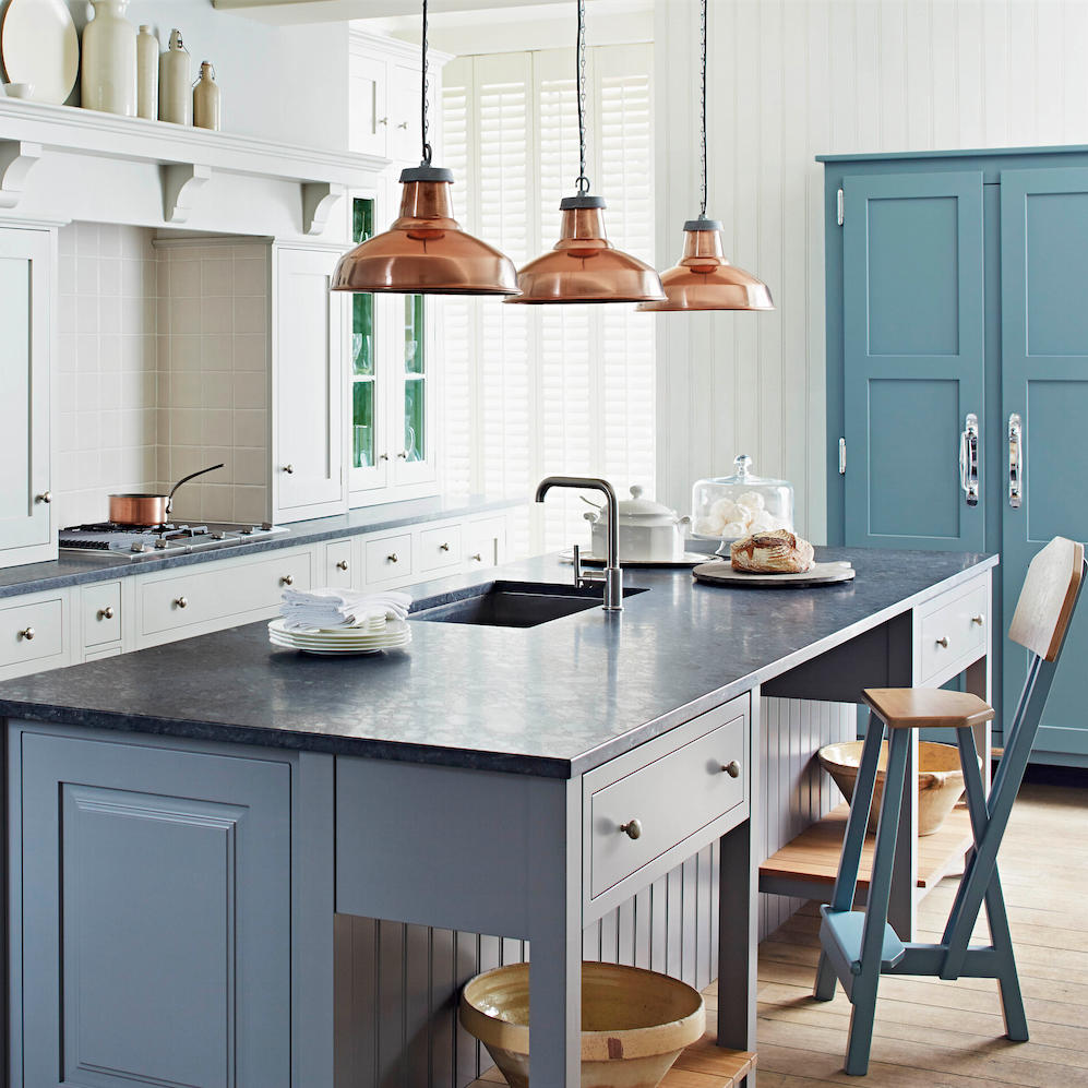 Pendant lights for kitchen islands - 3 things to consider |