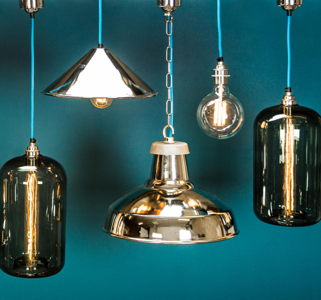How to Make Pendant Lights
