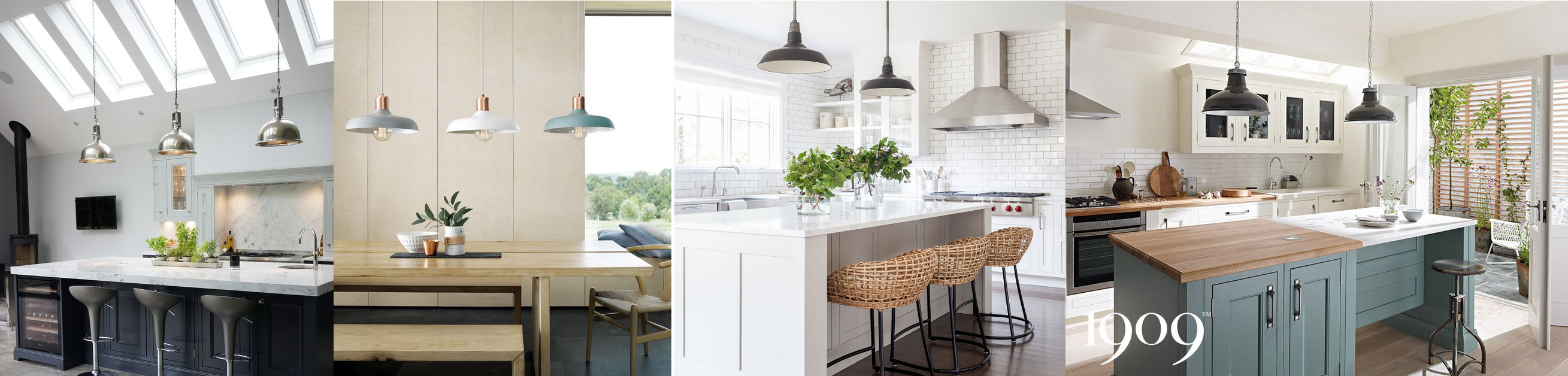 Kitchen Lighting - Accent and General Lighting Inspiration