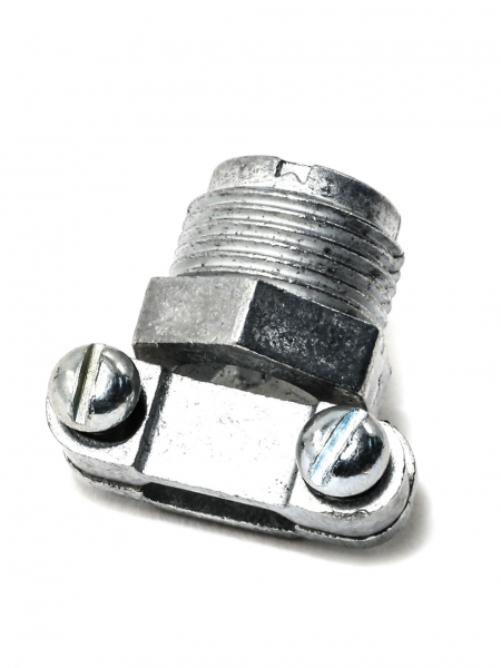 Conduit Wire Clamp Fitting