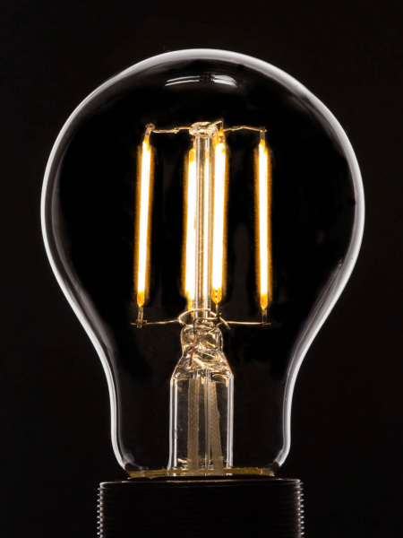 Classic Edison LED-Filament Bulb | E27 Screw