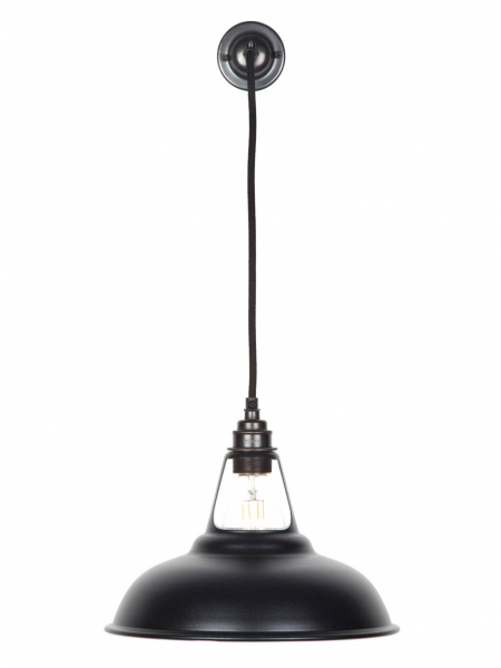 matt black coolicon pendant light