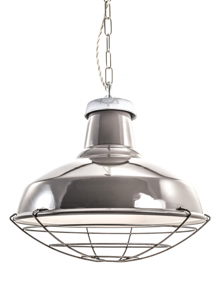 Shade Guard Light Bulb Cage | 360mm