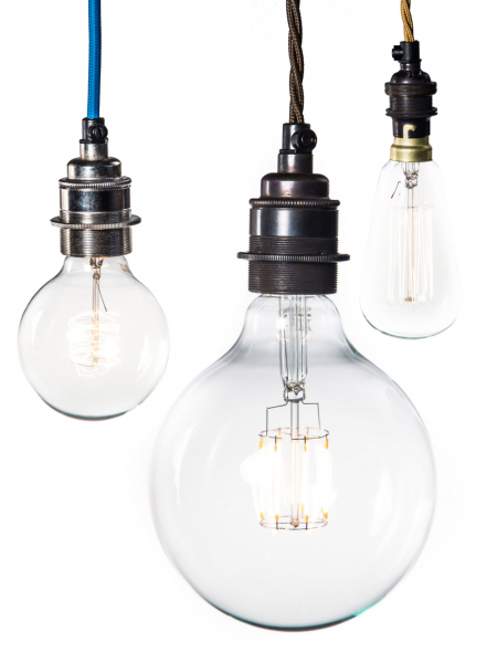 Simple Pendant Lights | Made For You