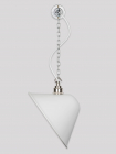 Design Your Own Angled Pendant with Chain