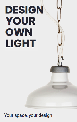 Design Your Own Light