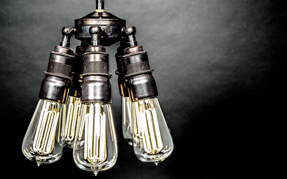 Eco-Filament with Steampunk
