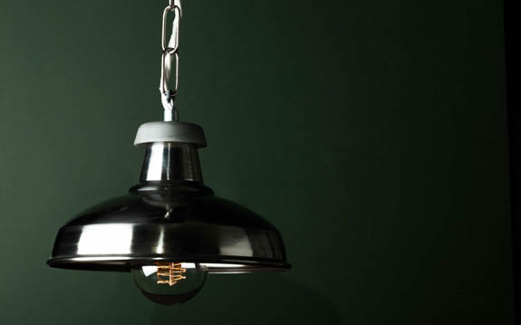 Kitchen Lamp Shades | 190mm
